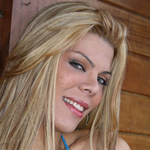 Melaine hickmann  hot exciting blonde from sao paulo brazil  loves real men that she can have sexual intercourse in the bottom. Hot libidinous blonde from Sao Paulo, Brazil. Loves real men that she can have sex in the ass!