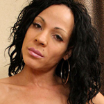 Lisa2.  Exotic mix of black, white and latin but she's a true blacktgirl!