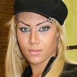 Leticia top