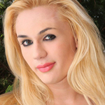 Fernanda rios0.  Hot blond Latina tranny!
