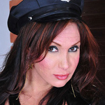 Isabelle frazao. Tranny cop who loves outdoor sex