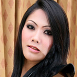 Nat. Charming Thai ladyboy strips